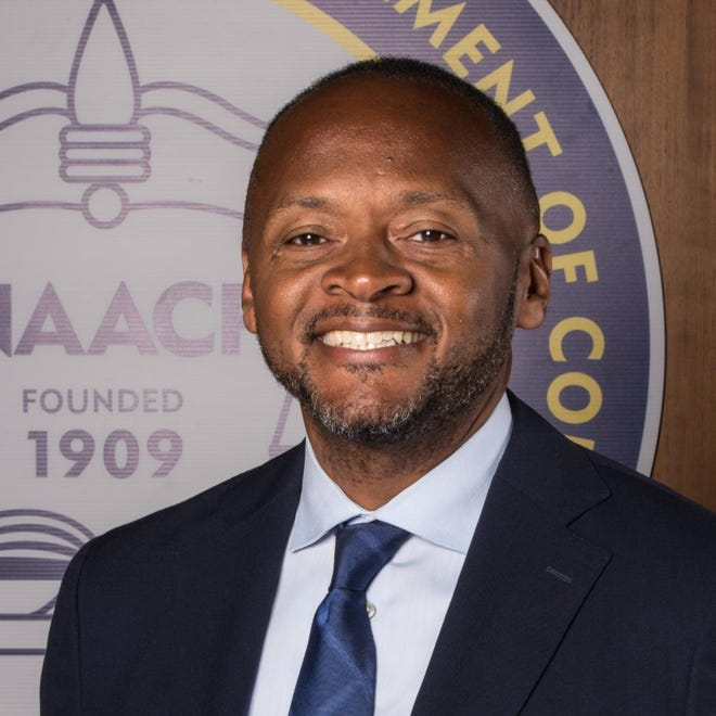 Michael Curry, Esq., CEO of the Mass. League of Community Health Centers
