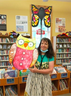 Can you find Henry and Weezie around town? Tell us where you found them each week as part of our summer reading program, and get entered in a raffle giveaway at the end of the summer! More info available at https://concordlibrary.org.