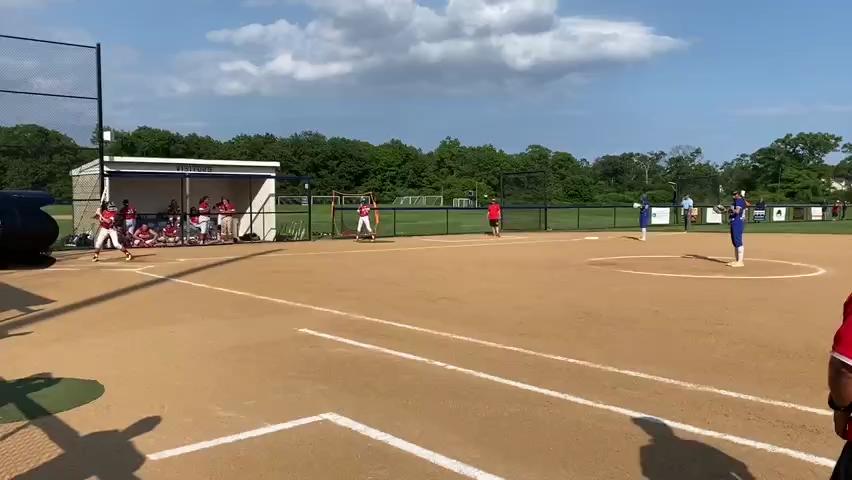 Donovan Catholic softball wins the Non-Public South A crown