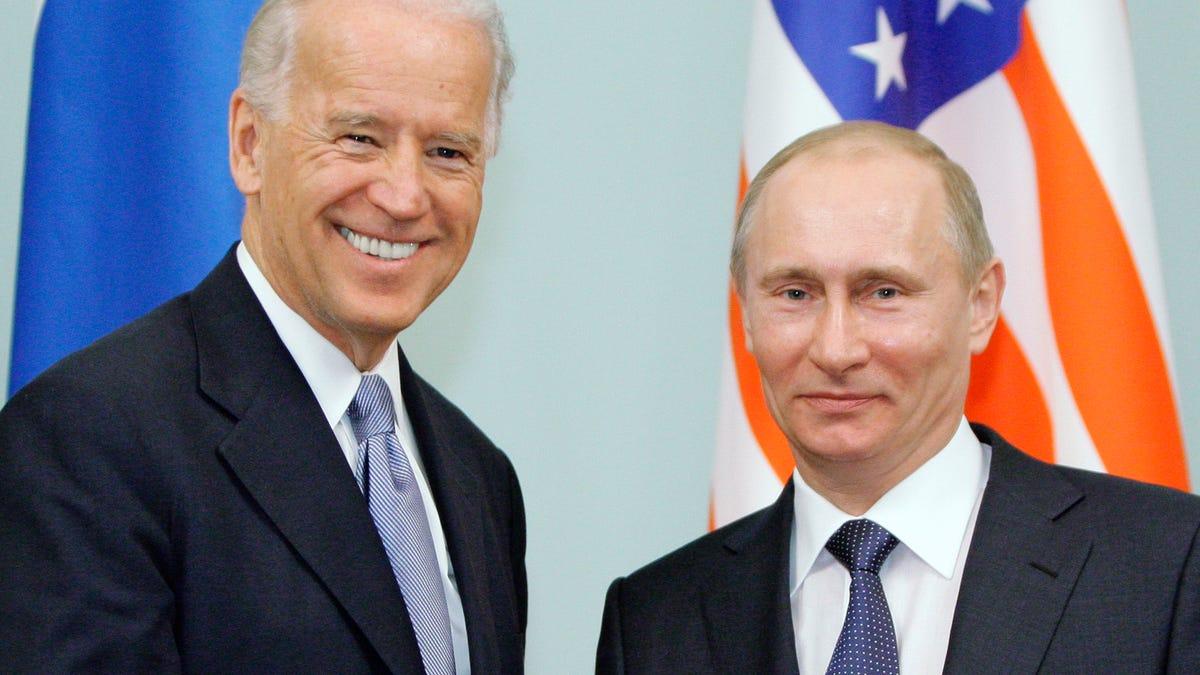 Biden and Putin face arms control crossroads 3