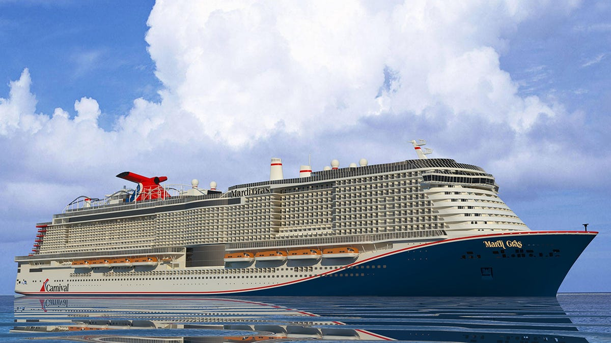 Carnival sets Mardi Gras, other Florida cruise ship sail dates with vaccine requirement 2