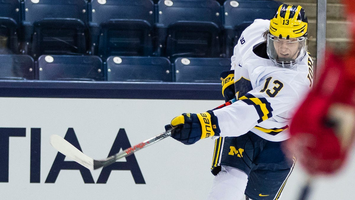 Who could Red Wings pick at No. 6 in NHL Entry Draft? Here are 9 possibilities 1