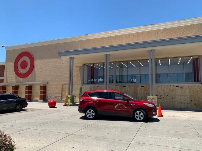 Collierville Target