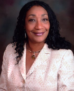 Dr. Ann Roy Moore, superintendent of Montgomery Public Schools.