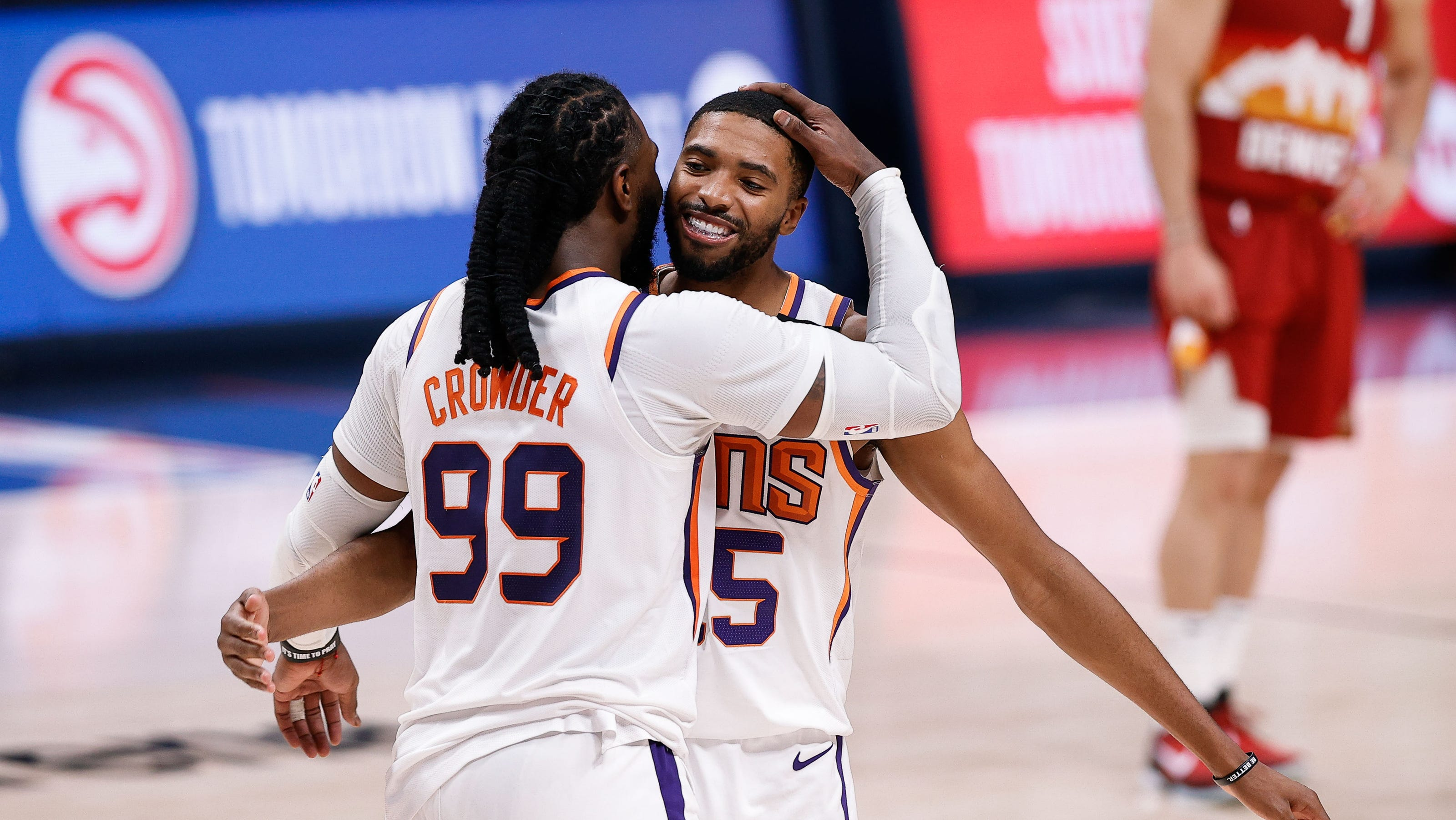 How Phoenix Suns reached conference finals faster than anyone else after being down 2-1 to Los Angeles Lakers