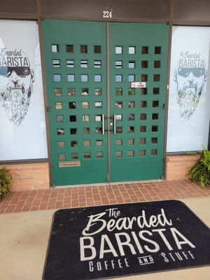The Bearded Barista, a new Veteran-owned coffee shop, has opened in San Angelo. The shop opened on Monday, June 14, 2021 at2412 College Hills BlvdSuite 224.