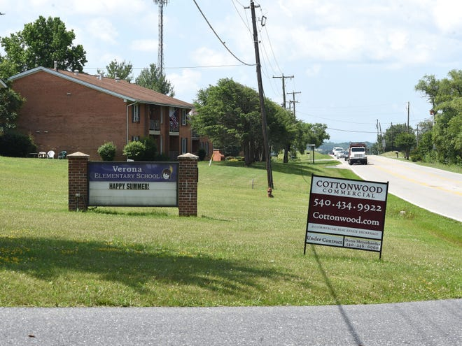 Church United, a daughter church of Staunton's Calvary Baptist, is currently in a six-month study to make the former Verona Elementary School its new home.