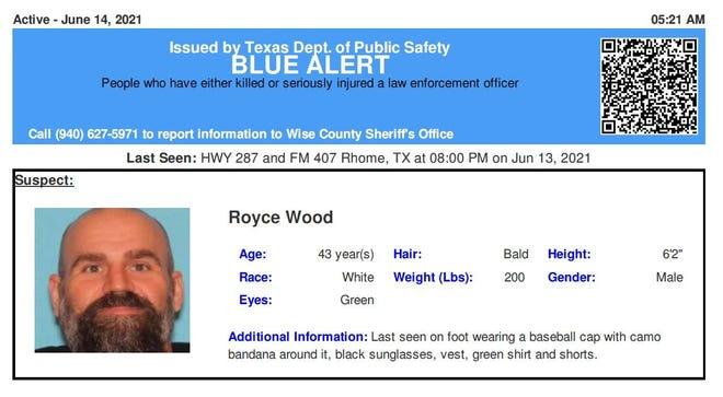 Royce Wood