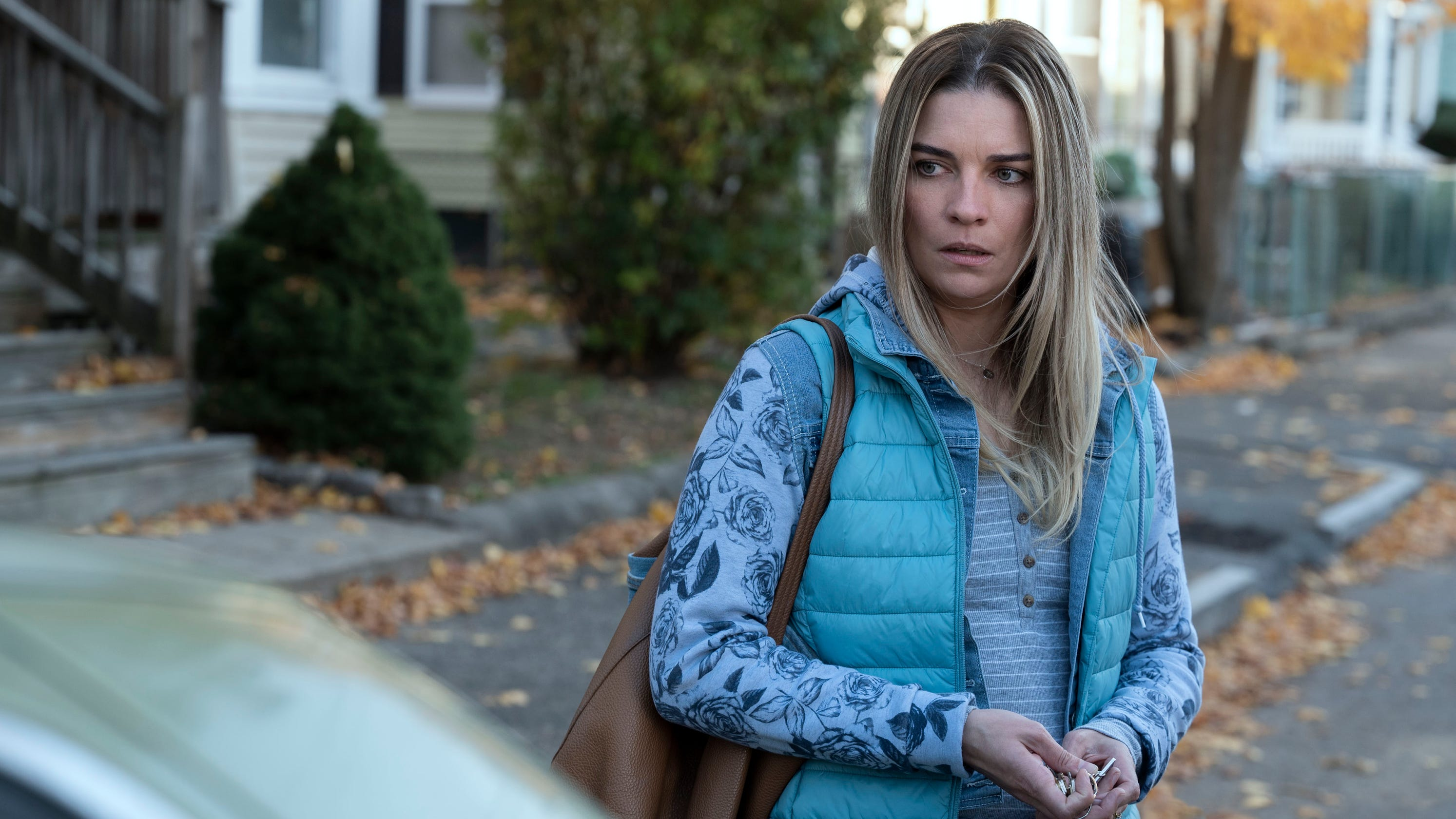 After 'Schitt's Creek,' Annie Murphy wanted to go 'as far from Alexis Rose as I possibly could'
