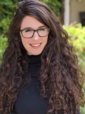 Andrea O'Sullivan in 2020.