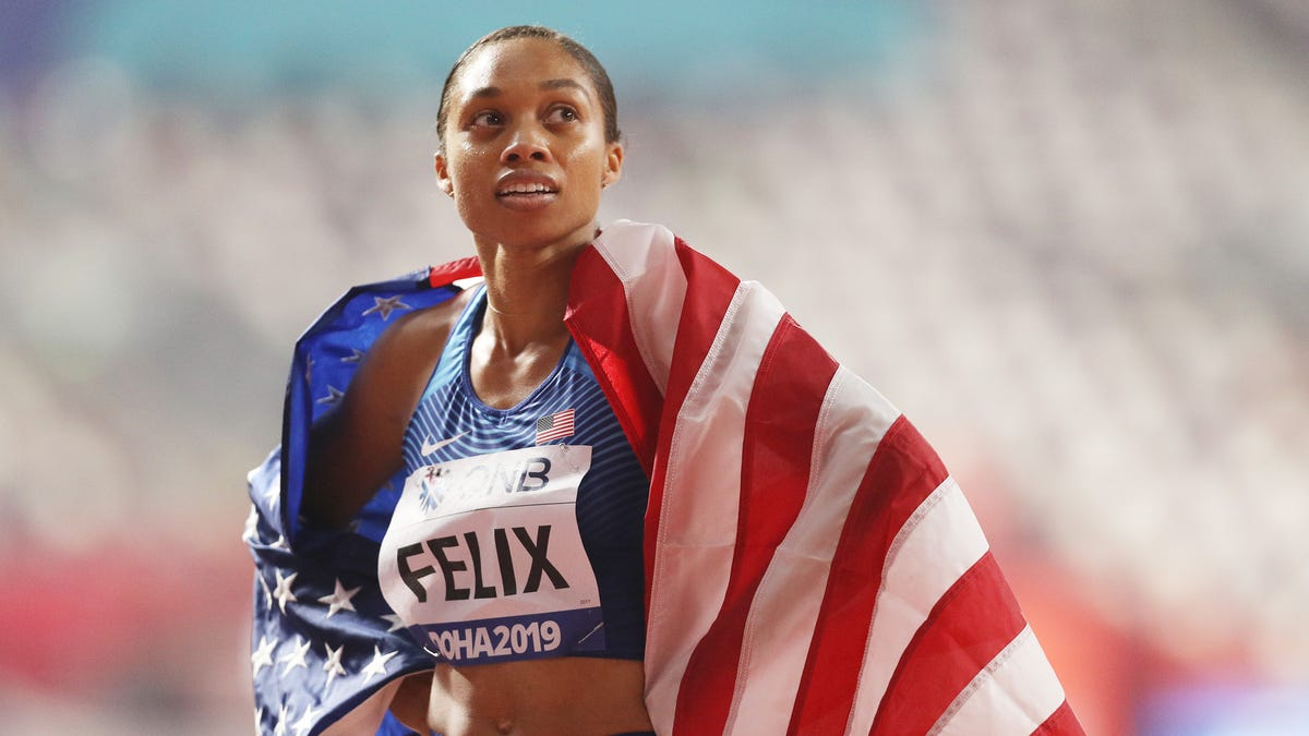 US athletes to watch as Tokyo Olympics draw near