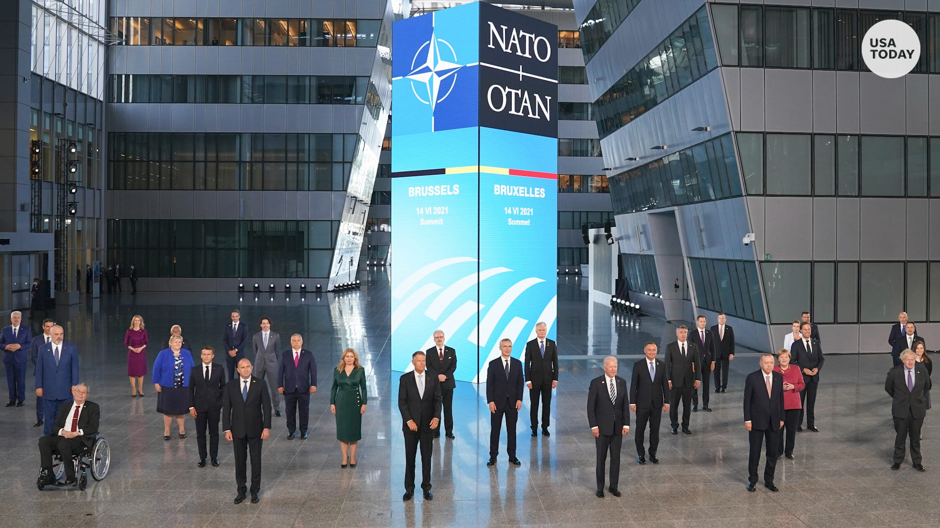 Here's everything you need to know about NATO and what it does