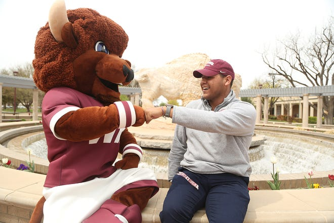 West Texas A&M University will soon celebrate its fifth anniversary as an officialHispanic Serving Institution, and enrollment of Hispanic students continues to grow.