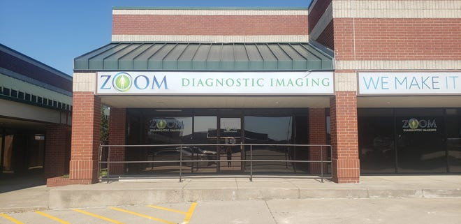 Zoom Diagnostic Imaging opened its doors in Ardmore last year.