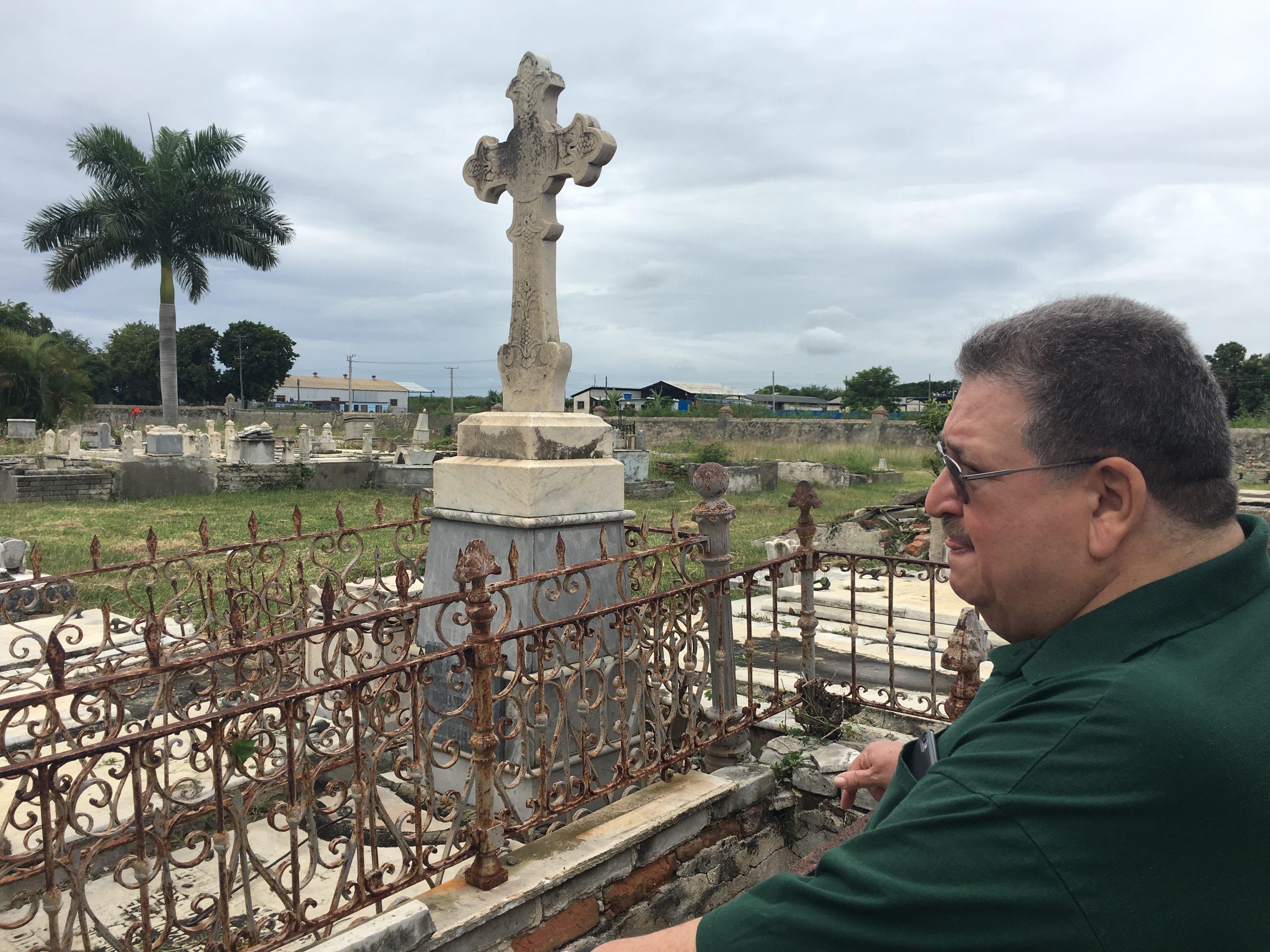 Father s Day: A Cuban grandfather s love of family lives on as his greatest legacy
