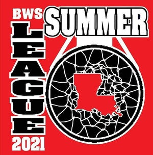The boys' version of the BWS Sports Summer Basketball League has hit the midway mark.