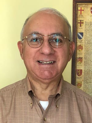 Dean P. Nicastro