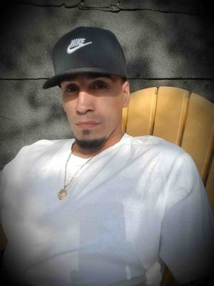 Luis Cuevas was killed in the shooting that occurred at Dragway 42 on June 13. He was trying to leave the event when he was shot.