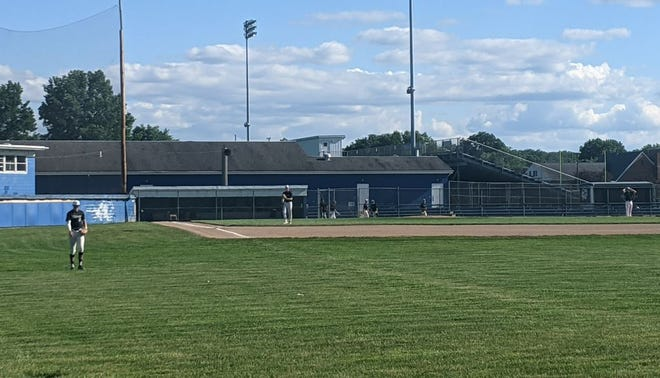 The 100th anniversary of the Ewing Park Baseball Complex is on June 18. The Hungarian Home and WesBanco Pony League teams will play at 6 p.m. that day at Sanders Field to mark the occasion.