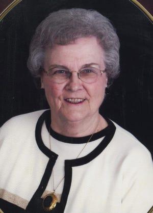 Phyllis McQuay