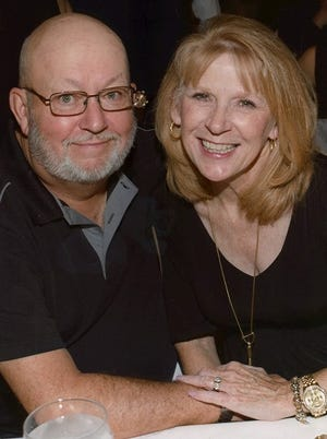 Dennis and Leslye Krieger