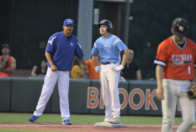 Gunter's Daryl Hellman has been named the program's head coach after leading the Tigers to the state semifinals.