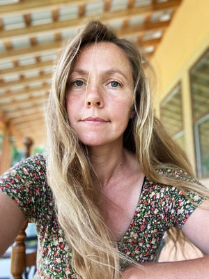 Katie Findall, artist