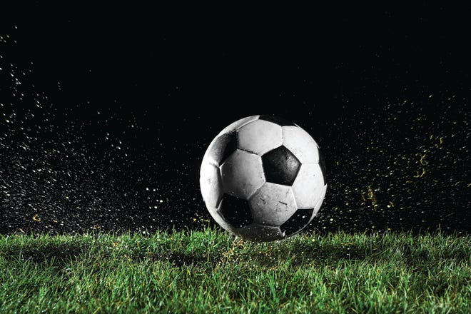 Tulsa Union's Makenzie Malham is the 2021 Gatorade Oklahoma Girls Soccer Player of the Year.
