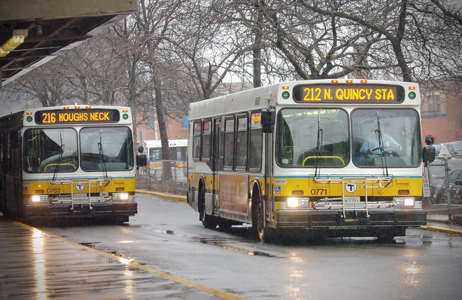 The MBTA plans on redesigning its entire bus system, with a slated rollout in 2022.