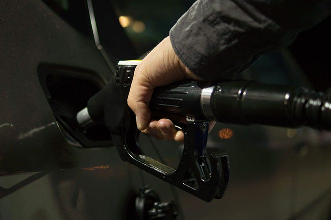 In a price report issued Monday, AAA noted a Michigan statewide average price of $3.17 per gallon for regular unleaded, an increase of 22 cents from a month ago and $1.06 more than this time last year.