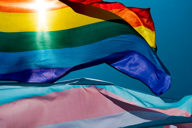 Seacoast Outright is holding a movie night to celebrate Pride Month at Prescott Park on Saturday, June 26. There will be no parade this year.