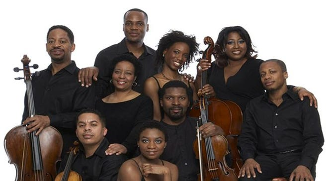 Let Freedom Sing will be part of the Juneteenth Celebration on Saturday.