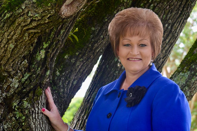 Dr. Wendy Miller had been named as the next superintendent for Craven County Schools effective July 1. Miller will step into the role currently held by SuperintendentDr. Meghan Doyle, who is resigning on June 30. [CONTRIBUTED]