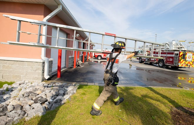 To help Panama City Beach Fire Rescue stay up to date as the city continues to expands, local officials approved a more than 5% increase to the city's fire tax for next year.