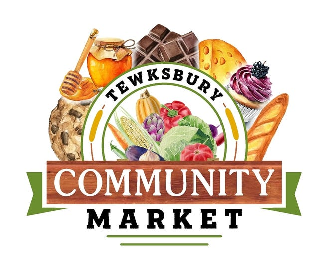 The Tewksbury Community Market takes place Thursdays from June 17 through Sept. 16.