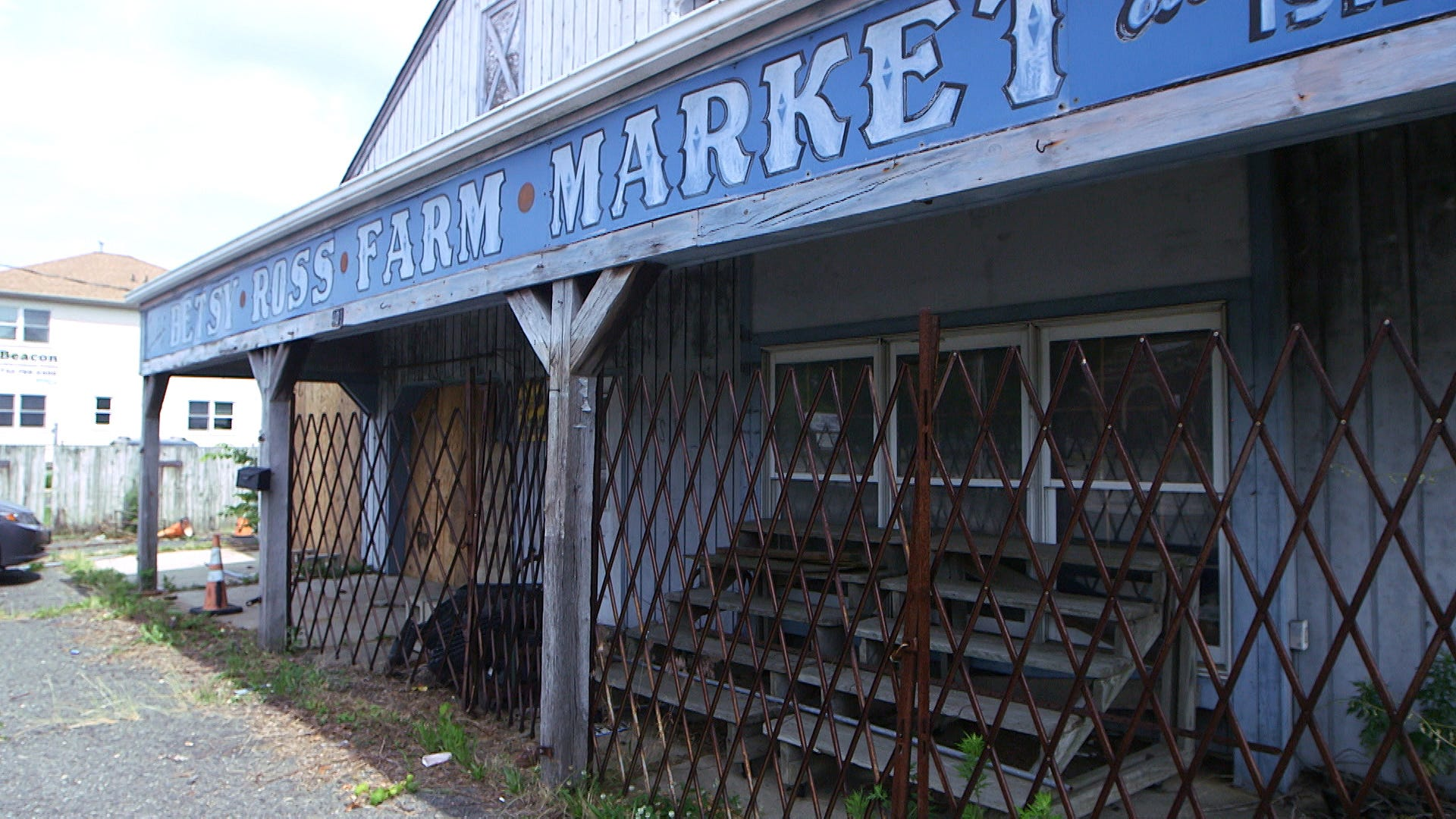 Owner of Port Monmouth's four-generation farmer's market is up for sale