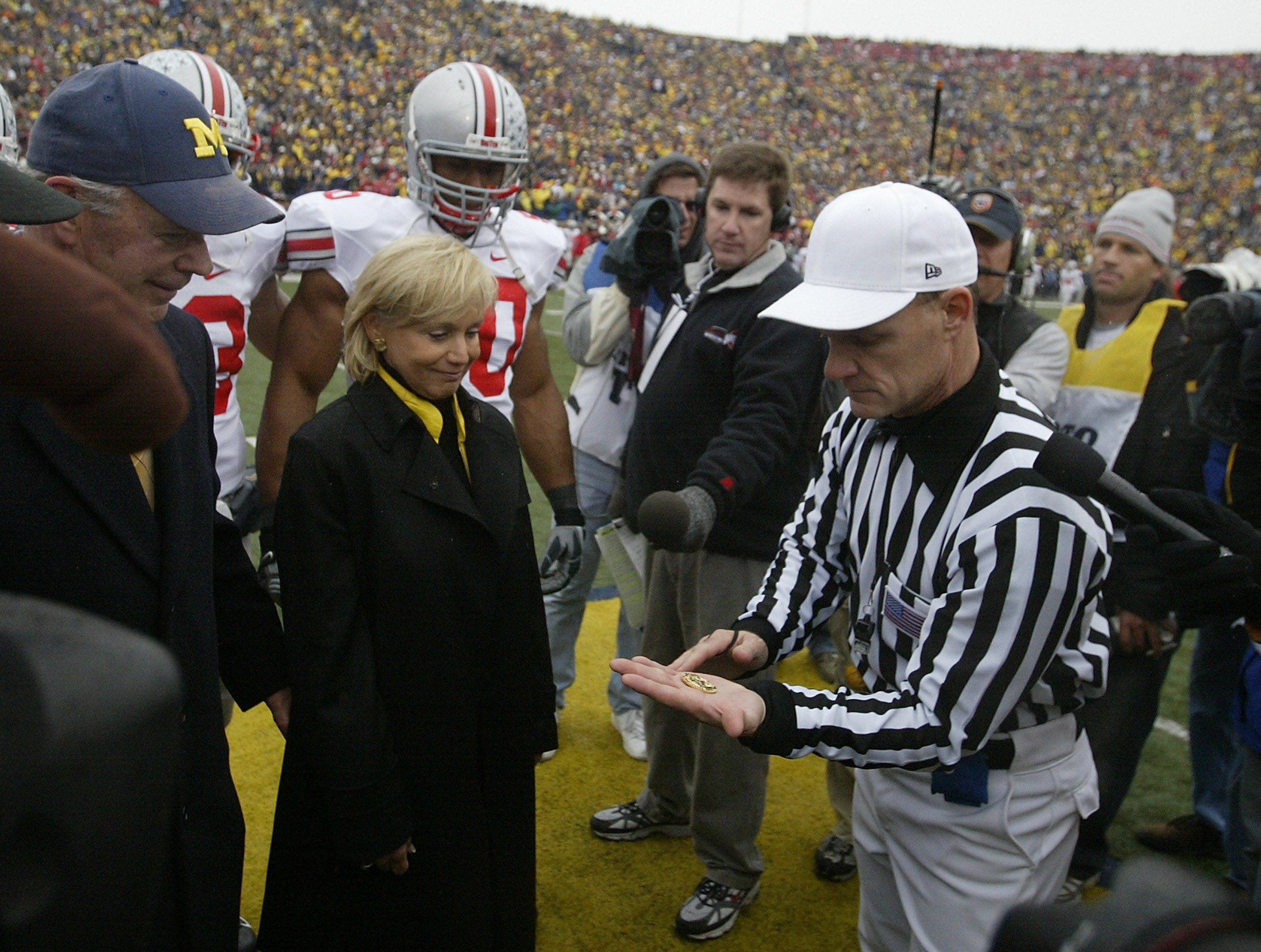 Schembechler family: 'Bo was not aware' of Robert Anderson's sexual assaults at Michigan