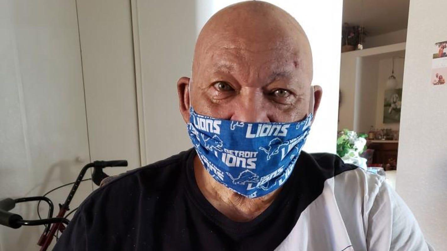 Ex-Detroit Lions S Tommy Vaughn diagnosed with CTE