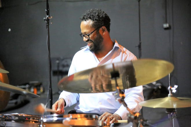 Dr. Mark Lomax, II holds a Doctor of Music Arts degree in composition from The Ohio State University.