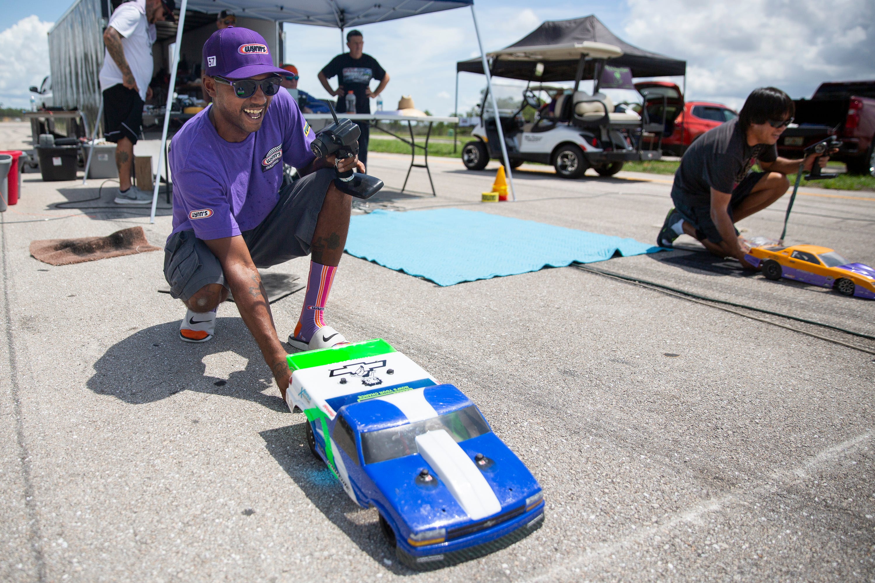 RC racing popularity in Lee, Collier, Charlotte zips up, fueled by COVID-19 and the economy 3