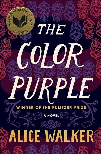 """The Color Purple,"" by Alice Walker"