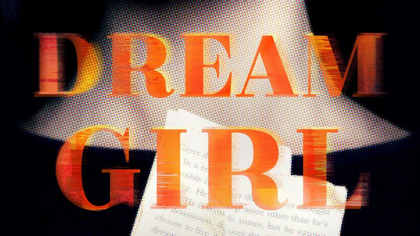 Laura Lippman's sharp and timely thriller 'Dream Girl' sticks the landing
