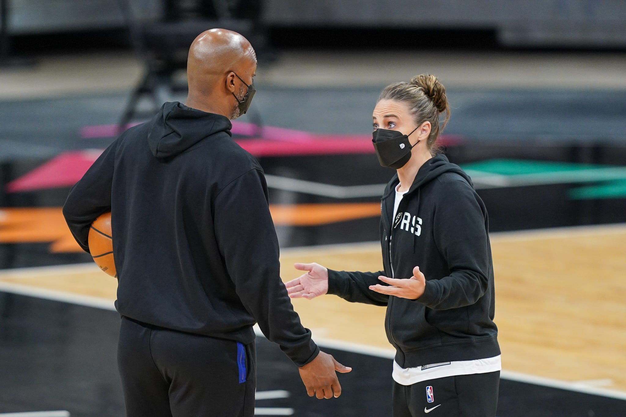 NBA coaching carousel: With six vacancies, Becky Hammon and Chauncey Billups could get new jobs
