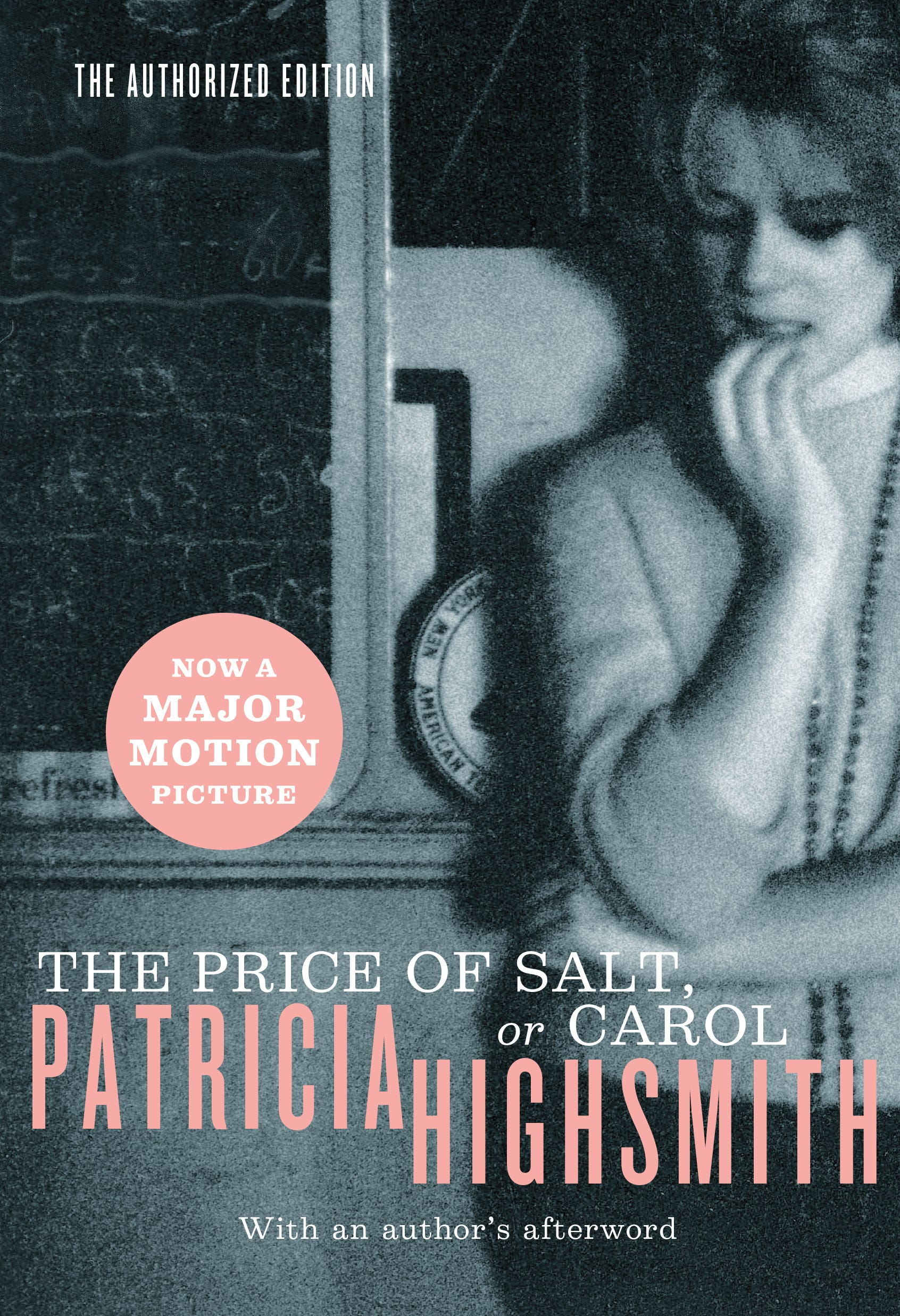 """""""The Price of Salt,"""" by Patricia Highsmith"""