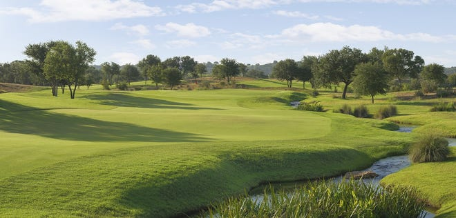 Things are getting back to normal at Escondido Golf and Lake Club in Horseshoe Bay, and a five-year plan is now in place to improve the Fazio design.