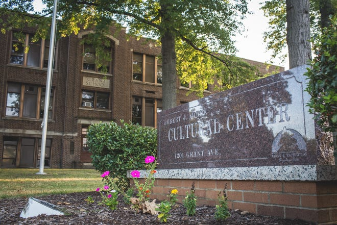 Quirk Cultural Center, 1201 Grant Ave., reopened  Tuesday, June 29, after it was closed for more than a month following a water main break.
