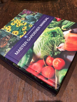 Become a Penn State Master Gardener now.