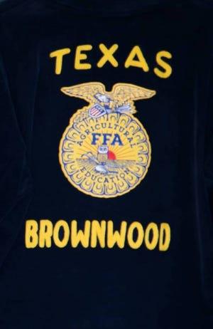 Brownwood FFA
