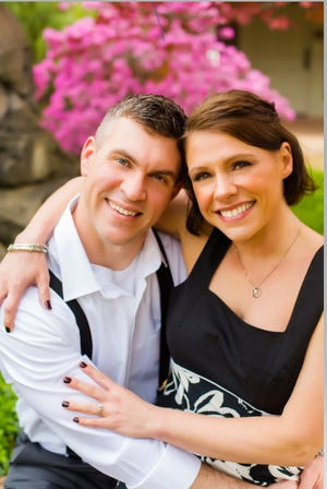 Curtis E. Larzelere, of Rochester, and Bethany St. Pierre, of Irondequoit, are engaged to be married in May 2022.