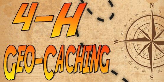 4-H Geocaching
